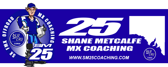 SM25 MX Coaching Header Logo
