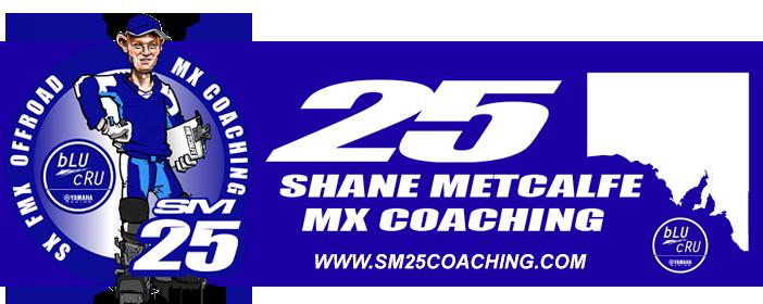 SM25 MX Coaching Header Logo