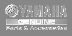 Yamaha Genuine Parts Sponsor Logo - SM25 MX Coaching