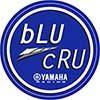 Motorcycle Coaching Contacts BluCru logo